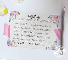 Gästebuch Gästekarten Mit Vorgedruckten Fragen Für Deine Hochzeit