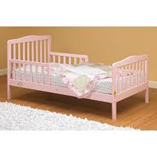 bright pink toddler bedding designs