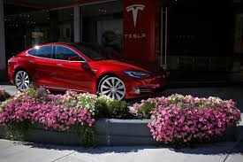 <b>Tesla Shock</b> Means Global Gasoline Demand Has All But Peaked ...