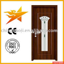 interior pvc glass doors with glass er but good quality bathroom door ce