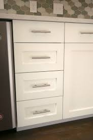 15in 4 Drawer Base Cabinet Carcass Frameless Kitchen Diy Plans