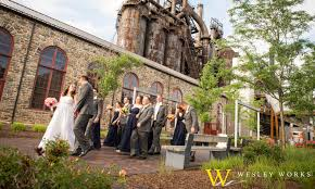 bethlehem wedding reception outdoor wedding reception venue bethlehem pa lehigh valley wedding reception site