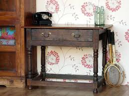 antique hall table. Wonderful Antique Wooden Hall Table Antique Tables Australia Intended U