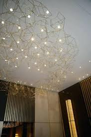 oversized contemporary chandeliers contemporary