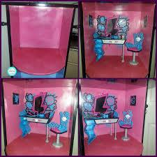 Monster High Bedroom Decorations American Girl Laundry Room E2 80 A2 Ideas Loversiq