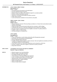 Prep Cook Resume Sample Line Cooks Resume Samples Velvet Jobs 79