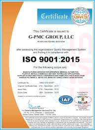 Certificate Mill Operator Bought Iso 9001 Certificate From Another
