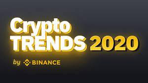 Binance เว็บเทรดคริปโตอันดับ 1 ของโลกแชร์ข้อมูลคริปโตปี 2020