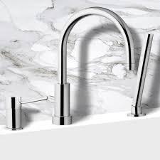 tub filler remer n07 roman bathtub faucet with hand shower