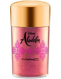 m a c aladdin pigment rose