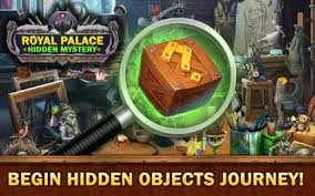 The curiosity and the intention to discover new things are so typical for the human nature. Hidden Object Games 400 Levels Royal Palace Free Download And Software Reviews Cnet Download