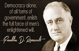 Fdr Quotes Best Franklin D Roosevelt Quotes