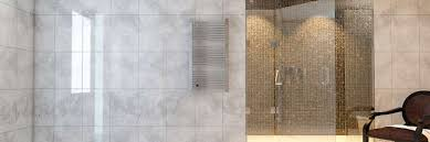 glass thickness for shower doors
