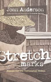 stretch marks essays for the unfinished w by joan anderson 24960056