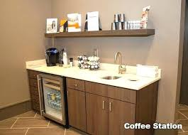 coffee bar for office. Office Coffee Station Orthodontics Tour Bar Furniture . For