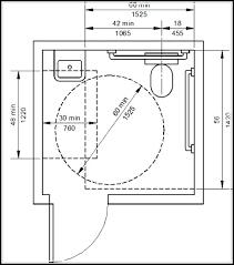 bathroom dimensions. Plain Bathroom Ada  For Bathroom Dimensions