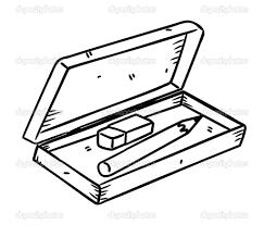 eraser clipart black and white. Modren Clipart Black And White Pencil Eraser Clipart 1 Throughout R