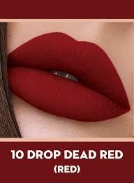 sugar cosmetics honest liquid lipstick