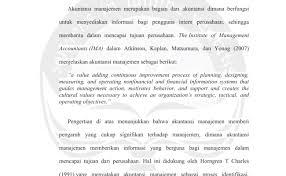 Kunci jawaban ( download ). Kunci Jawaban Akuntansi Manajemen Bab 2 Guru Ilmu Sosial Cute766