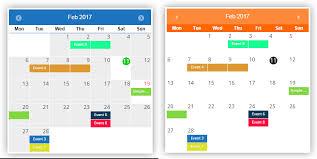 event calendar calendar responsive event calendar event table timeline list