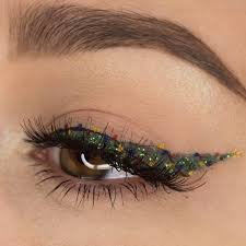 your ultimate holiday eyeliner inspiration courtesy of insram allure