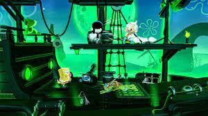 Game DNA - Nickelodeon All-Star Brawl ...