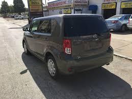 Used 2012 Toyota Scion xB Wagon $6,390.00