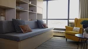 Ori Shapeshifting Furniture Is the Solution to Your Tiny Apartment