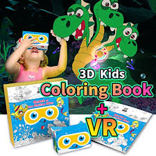 children coloring books for kids 3d if interactive imagine vr goggles included activity pages for s learning coloring pages for s boys virtual