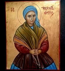 Feast Day of St Bernadette   Pagan Calendar