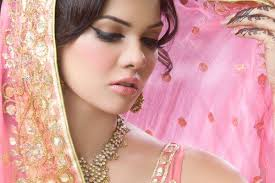 bridal makeup12 bridal makeup13 bridal makeup14 najla s beauty clinic and insute makeup and charges list