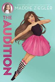 The Audition Maddie Ziegler Amazon Co Uk Maddie Ziegler
