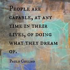 Paulo Coelho Quotes Inspiration Quote Of The Day Paulo Coelho Pray Love Live Laugh