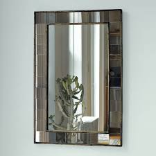 mirror paint for wallsDecorative Mirrors  west elm
