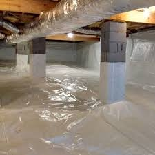 crawl space vapor barrier material. Wonderful Space Image Of Crawl Space Vapor Barrier NonReinforced To Material A