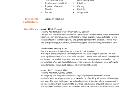 Resume Teachers Assistant Resume Is Beautiful Ideas Which Can Be