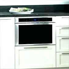 sharp microwave drawer. Sharp 24 Inch Microwave Drawer Reviews