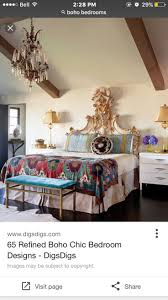 Find this Pin and more on Kat. bohemian bedroom design ...