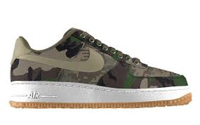 Nike id air force Full Red Nikeidairforce1camo Sneaker Files Nikeid Air Force Camo Options Complex