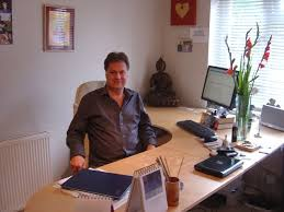 My home office Desk My Home Office Nick Williams Of Inspired Entrepreneur Work From Home Wisdom Home Office Galleries Spare Room Home Offices Work From Home Wisdom