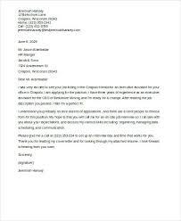Cfo Cover Letter Cover Letter Resume Of A Resume Writer For