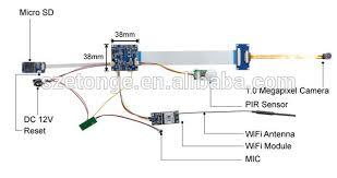 made in diy pcb circuit board camera 720p cmos 1 0 made in diy pcb circuit board camera 720p cmos 1 0megapixel lens