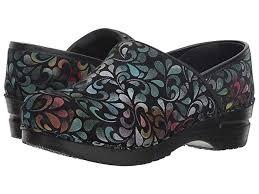 Sanita Shoe Size Conversion Chart Professional Plume