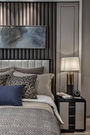 Pin Von Aashish Ahuja Auf Bed Paneling Modern Bedroom Decor
