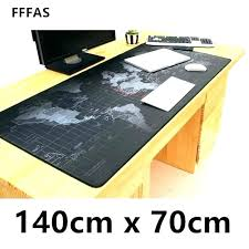 ikea office mat. Desk Mat Ikea Protector Pad Office Washable Biggest Mouse Gaming Keyboard Mice O