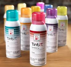 Design Master Tint It Spray Paint Transform Glass With Tint It Spray Tinting Glass Tinted