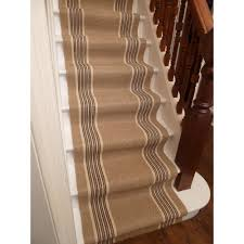 chic and creative sisal rug runner excellent decoration sisal stair runner photos