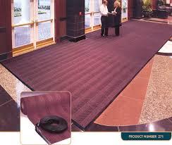 waterhog premier roll goods mat