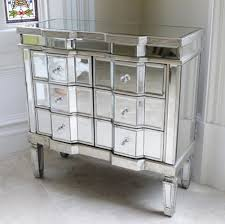 mirrored furniture. Hampstead Range - Mirrored Chest Of Drawers Furniture I