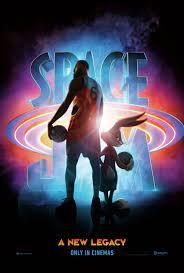Film Space Jam: A New Legacy - Cineman